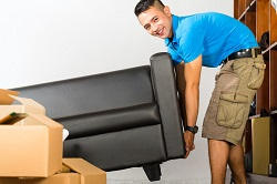 Dealing With The Removal Process Successfully